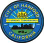 Seal of Hanford, California.png