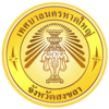 Official seal of Hat Yai