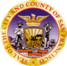 Official seal of San Francisco, California