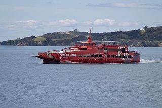 SeaLink New Zealand