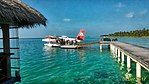 Seaplane at Medhufushi Island Resort in the Maldives.jpg
