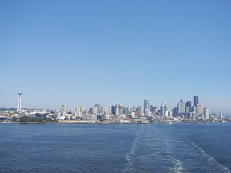 Seattle downtown from Elliott Bay 5.jpg