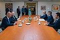 Secretary Pompeo Meets With European Parliament President Sassoli (48670299297).jpg