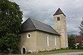 Seeboden - Kirche St Wolfgang.JPG