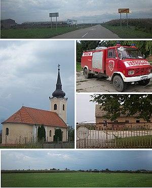 Vera, Croatia - Image: Selo Vera село Вера