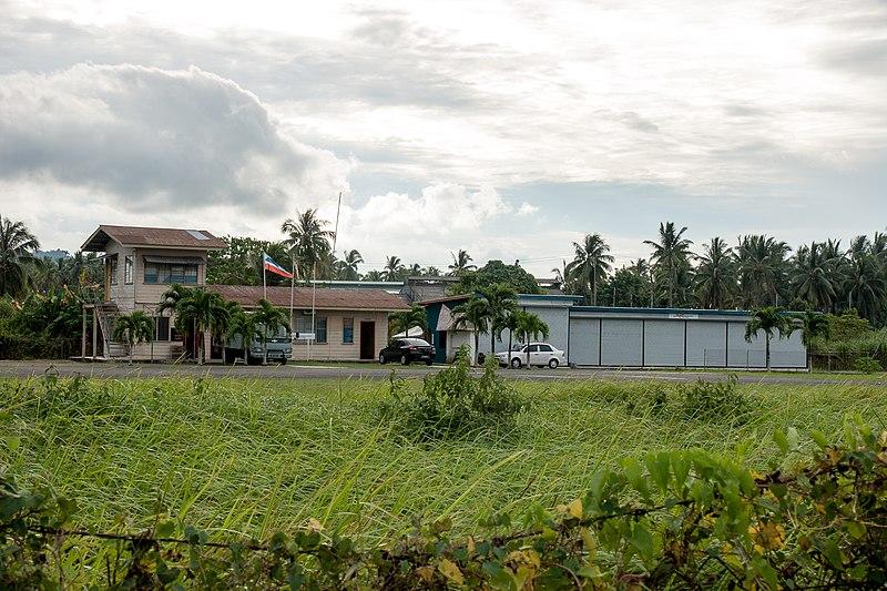 File:Semporna Sabah LapanganTerbang-3.jpg