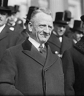 Carter Glass American politician