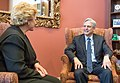 Senator Stabenow Meets with Judge Garland (26436660022) (cropped).jpg