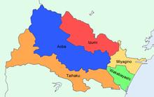 Sendai Wikipedia