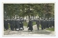 Senior Parade, Commencement Day, U of M, Ann Arbor, Mich (NYPL b12647398-66355).tiff