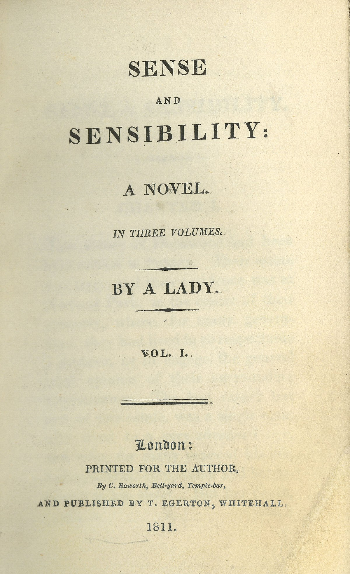 Sense and sensibility wikipedia stopboris Images