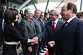 Serzh Sargsyan, Francois Hollande, Nathalie Goulet.jpg