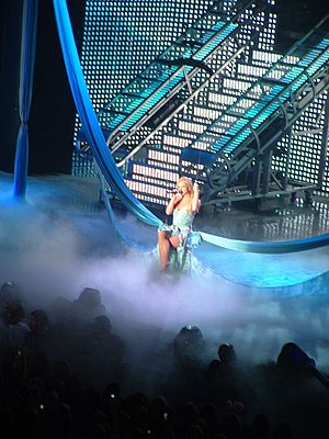 The Onyx Hotel Tour - Image: Shadow Live 2004