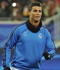 Cristiano Ronaldo (2015)