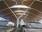 Shanghai Pudong International Airport, December 2015 - 09.JPG