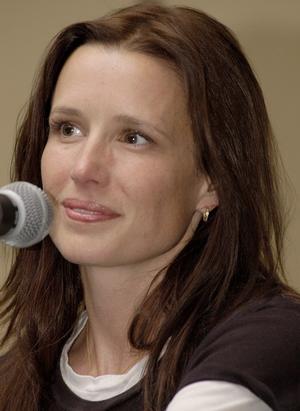 Shawnee Smith - Smith in 2007