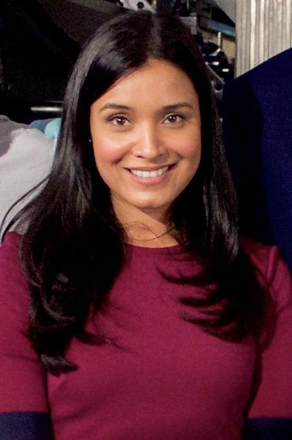 Photo Shelley Conn via Wikidata