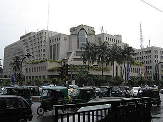 """Artcell - The Dhaka Sheraton, where the """"10 Years of Artcell Insanity"""" concert took place"""