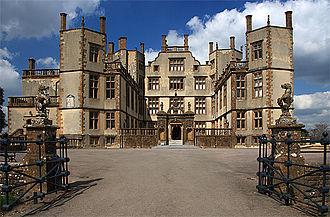 Sherborne Castle - Sherborne Castle