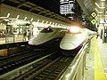 Shinkansen E2 at Tokyo staiton.jpg