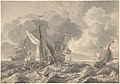 Ships in a Stormy Sea MET DP800915.jpg
