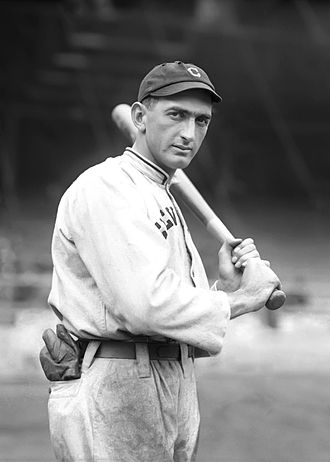 Black Sox Scandal - Shoeless Joe Jackson