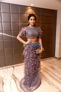 Shriya Saran Indian film actress and model