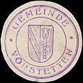 Siegelmarke Gemeinde Vörstetten W0385235.jpg