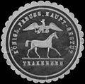 Siegelmarke K.Pr. Haupt-Gestüt Trakehnen W0358369.jpg