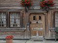 Signau , Moserhaus Türe.jpg