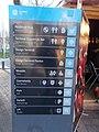 Signs. - Erzsébet Square. Budapest.JPG