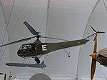 Sikorsky R-4 Hoverfly at RAF Museum London Flickr 4607068517.jpg