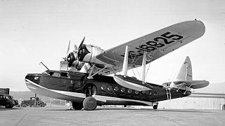 1939 Pan Am Sikorsky S-43 crash