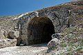 Sikyon Theater SE Input tunnel DSC 5700a-1.jpg