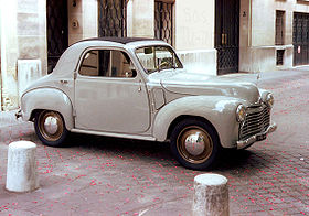Salon De L Auto >> Simca 6 — Wikipédia