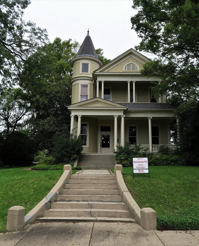 Sims House (Jackson, Mississippi)
