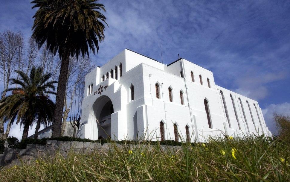 Sinagoga Kadoorie10