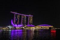 Singapore (SG), ArtScience Museum and Marina Bay Sands Hotel -- 2019 -- 4686.jpg