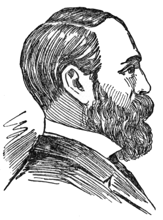 Sir Charles Dilke, 2nd Baronet - Sir Charles Dilke.