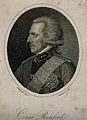 Sir Benjamin Thompson, Count von Rumford. Stipple engraving Wellcome V0005795ER.jpg