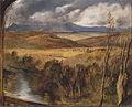 Sir Edwin Henry Landseer - A Highland Landscape - Google Art Project.jpg