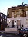 Sir FREDERICK ASHTON - 8 Marlborough Street Chelsea London SW3 3PS.jpg