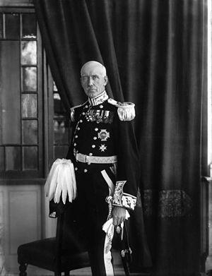 John Goodwin (British Army officer) - Image: Sir John Goodwin