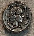 Siracusa, tetradracma, 460-450 ac ca.JPG