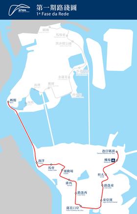 Transit Connect Van >> Macau Light Rapid Transit - Wikipedia