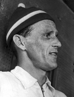 Sixten Jernberg Swedish cross-country skier