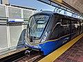 SkyTrain Innovia Metro Mark III at Patterson.jpg