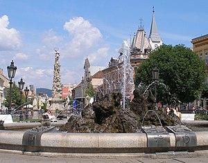 Košice - Main Street