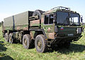 Slovenian Army Truck.jpg