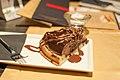 Slovenian pastry (11330047425).jpg